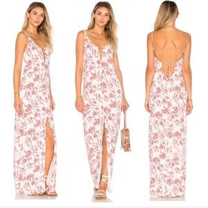 Anthro Ale by Alessandra Maxi Dress